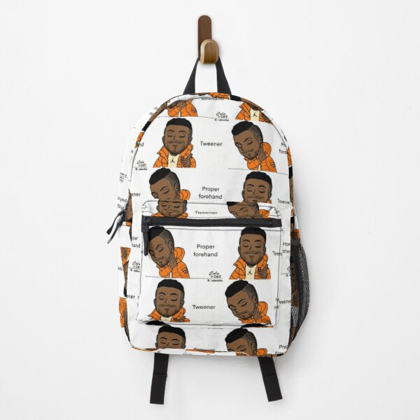 Nick Kyrgios Backpack