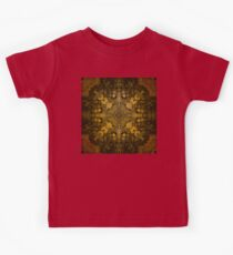 Gold Armour Kids Clothes