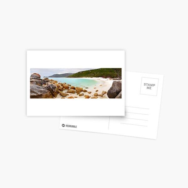 Little Waterloo Bay, Wilsons Promontory, Victoria, Australia Postcard