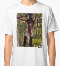 Lady Bytes Ladies #11 Classic T-Shirt