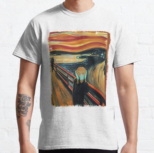 Safe Scream Classic T-Shirt