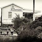 Glenmark Station, New Zealand by Dilshara Hill