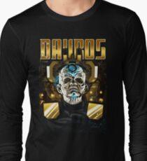 Davros Long Sleeve T-Shirt