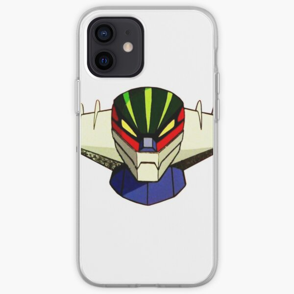 Jeeg Robot iPhone cases & covers | Redbubble