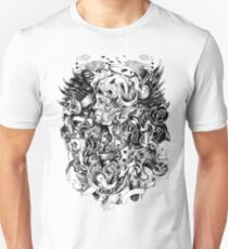Mother VII Unisex T-Shirt