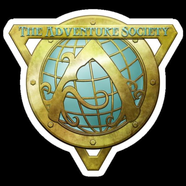 Adventure Society by DocArcane