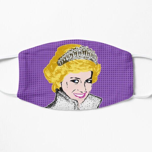 Princess Diana 2016 Flat Mask