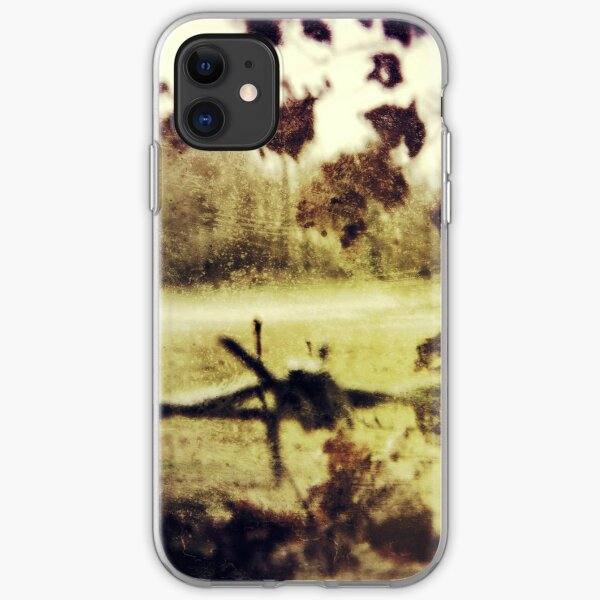 Forbidden Memory iPhone Soft Case