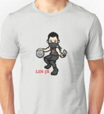 Lin-Ja - Jeremy Lin  Unisex T-Shirt