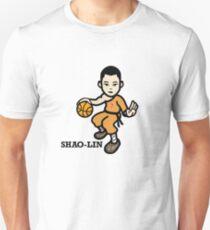 Shao-Lin - Jeremy Lin Unisex T-Shirt