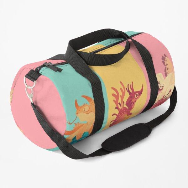 Dragonpops assorted pack Duffle Bag