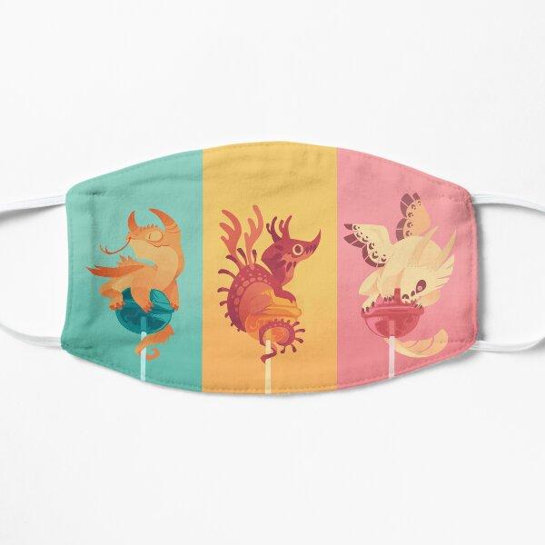 Dragonpops assorted pack Mask