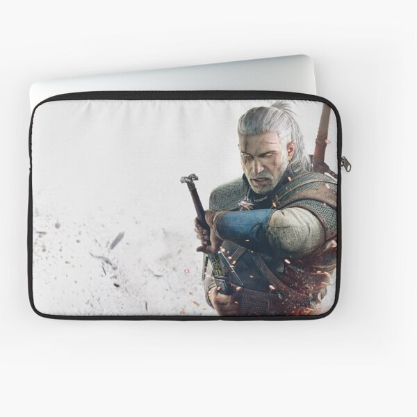 The Witcher 3: Wild Hunt Laptop Sleeve