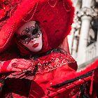 venice carnival by kumari
