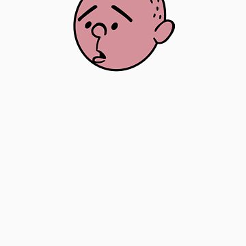 Smaller Karl Pilkington by dangerbird