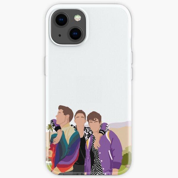 Jonas Brothers iPhone Soft Case
