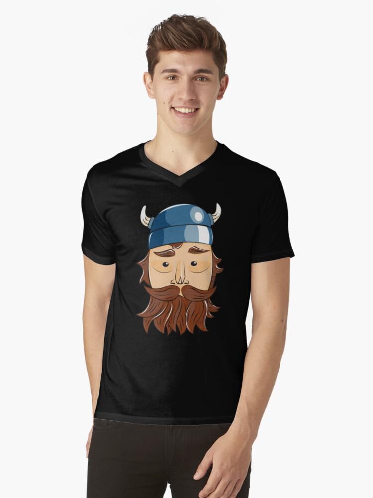 Viking by BANDERUS MARTIN