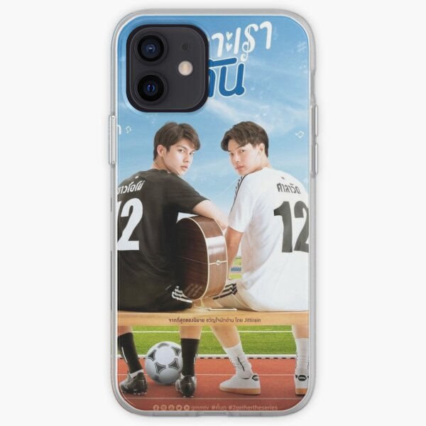 2gether Coque souple iPhone