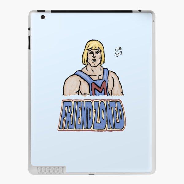 Friendzoned, 2014 iPad Skin
