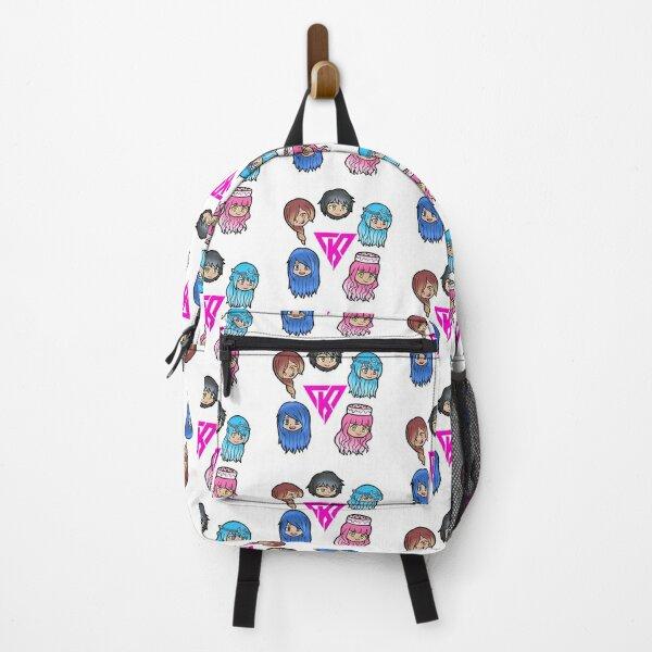 Krew Square Backpack
