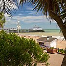 Tropical Eastbourne by willgudgeon