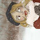 Cozy Winter by SpiritLeTitan