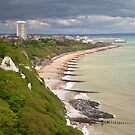 Eastbourne by willgudgeon
