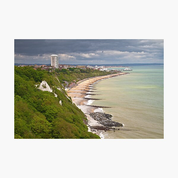 Eastbourne Photographic Print