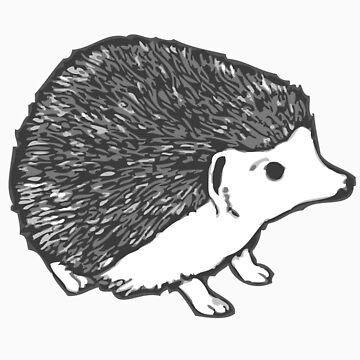 Hedgehog by markus731
