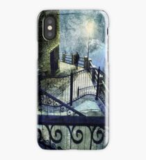 Street case iPhone Case/Skin
