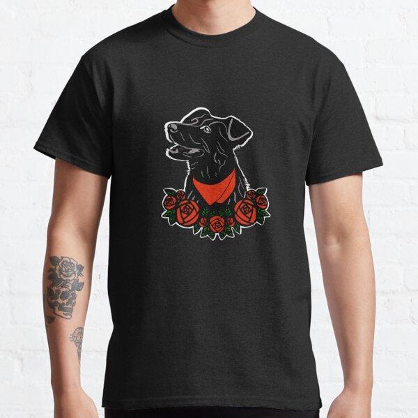 Anarcho communisme Negro Matapacos libertad T-shirt classique