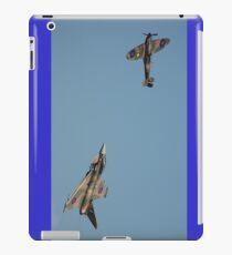 Synchro Pair 2015 iPad Case/Skin