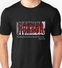 What is HORROR T-Shirt