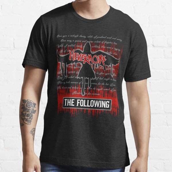The Following: Raven in Flight Essential T-Shirt