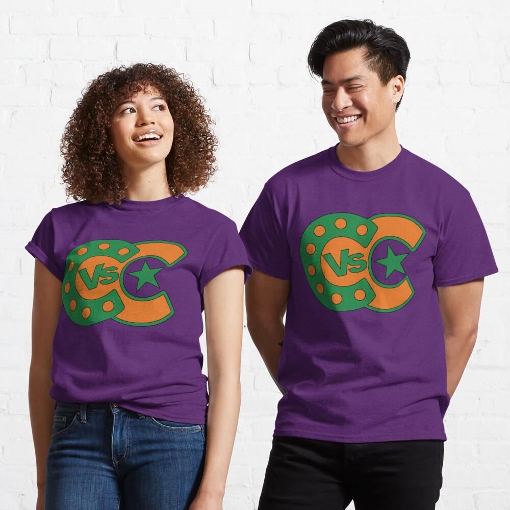 Cabaret vs Cancer - Joke Classic T-Shirt