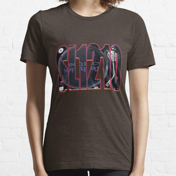 SL1210 Essential T-Shirt