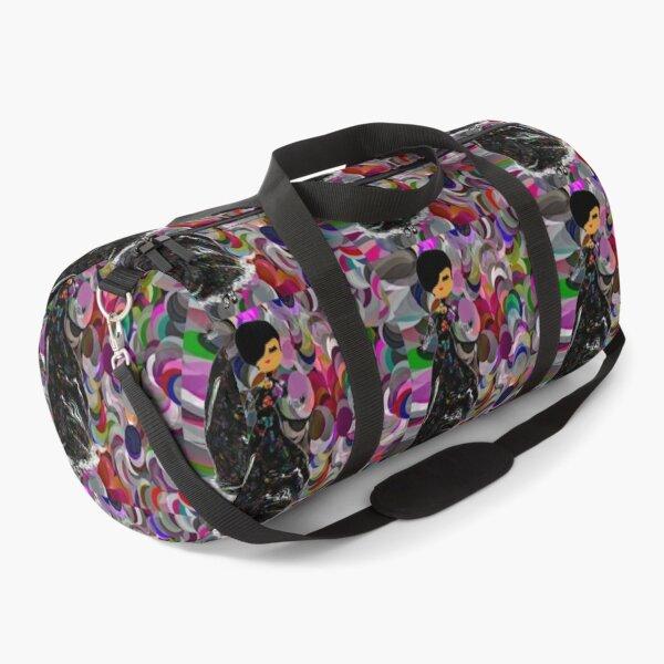 Artist Les Bibelettes Duffle Bag