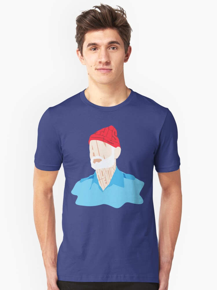 This is an adventure! Unisex T-Shirt Front