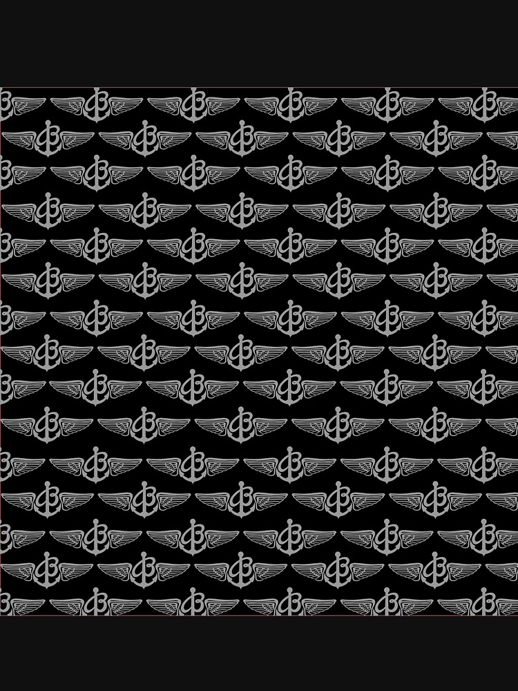 Breitling logo pattern  by Exp-collection