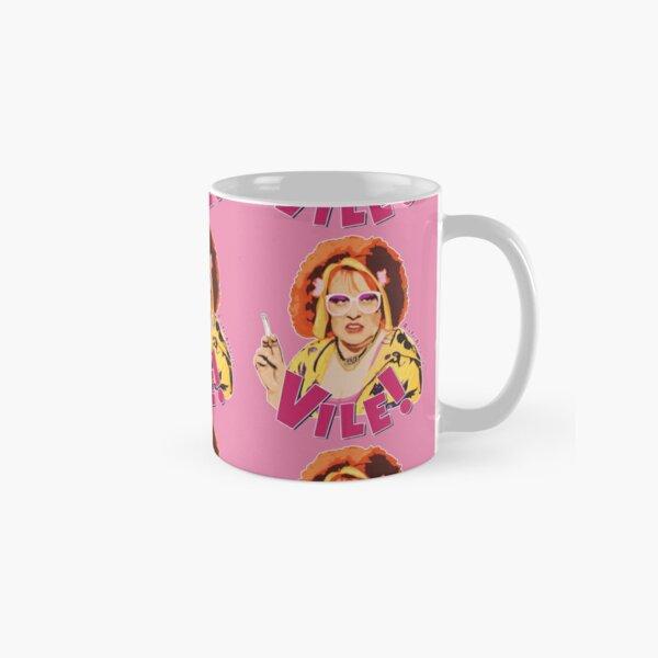 Vile! (Nipple Pink) Classic Mug