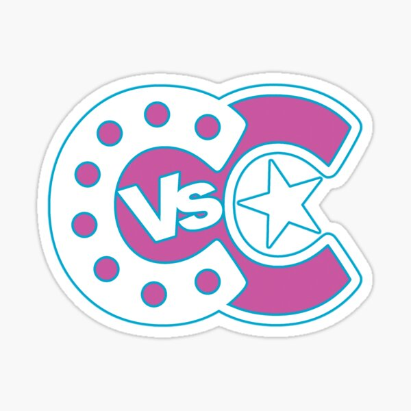 Cabaret vs Cancer - Gwen Sticker