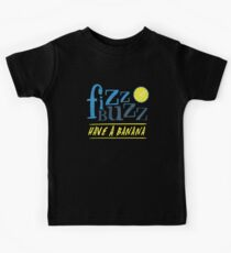 Fizz Buzz! Kids Clothes