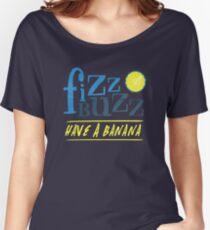 Fizz Buzz! Women's Relaxed Fit T-Shirt