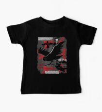 The Following: Quotes of a Killer Baby Tee