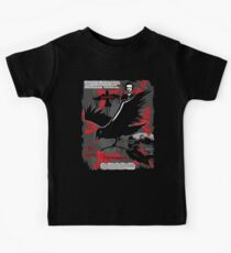 The Following: Quotes of a Killer Kids Tee