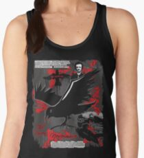The Following: Quotes of a Killer Women's Tank Top