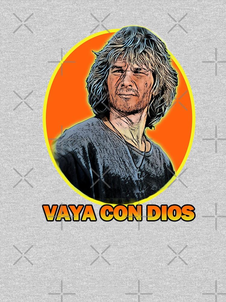 Vaya con dios by JTK667