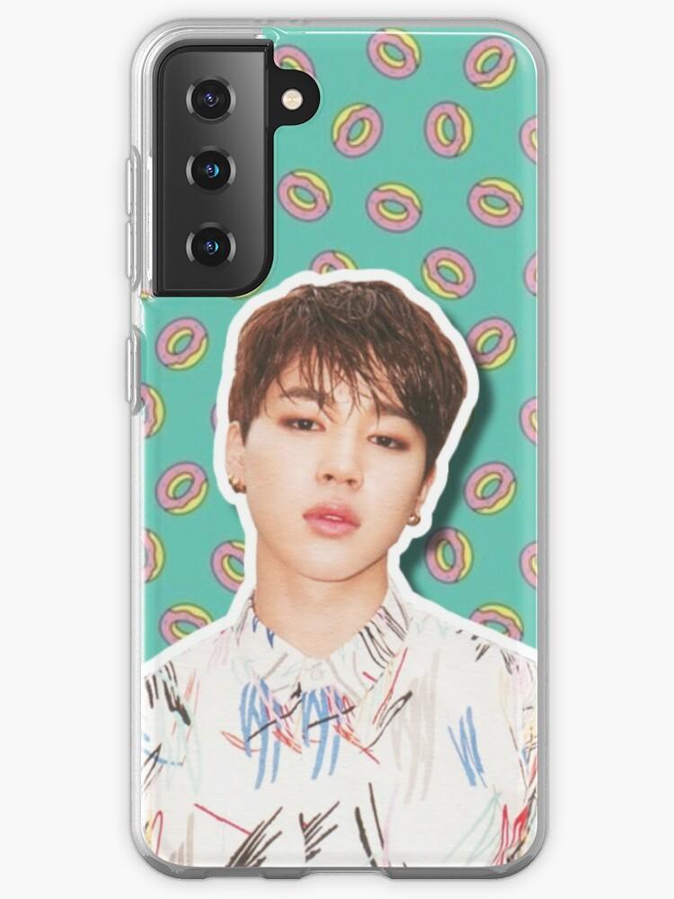 BTS Jimin | Coque et skin adhésive Samsung Galaxy