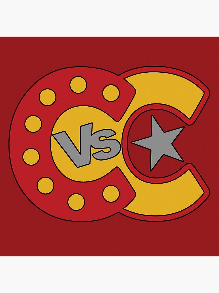Cabaret vs Cancer - Iron by CabaretvsCancer