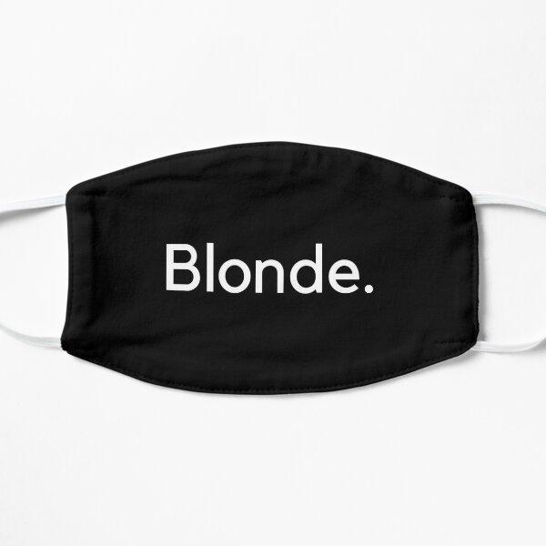 Blonde Mask